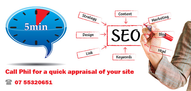 SEO Appraisal Gold Coast