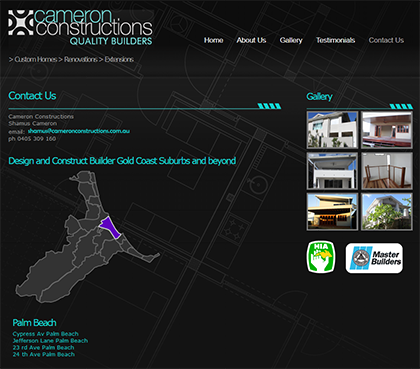 Design Construct Gold Coast