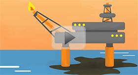 Oil Rigs Video MDC