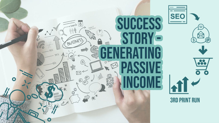 Generating Passive Income Shopping Cart SEO eMail