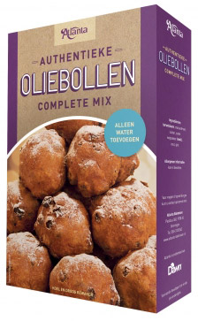 Altlanta Oliebollen Mix Dutch Treat