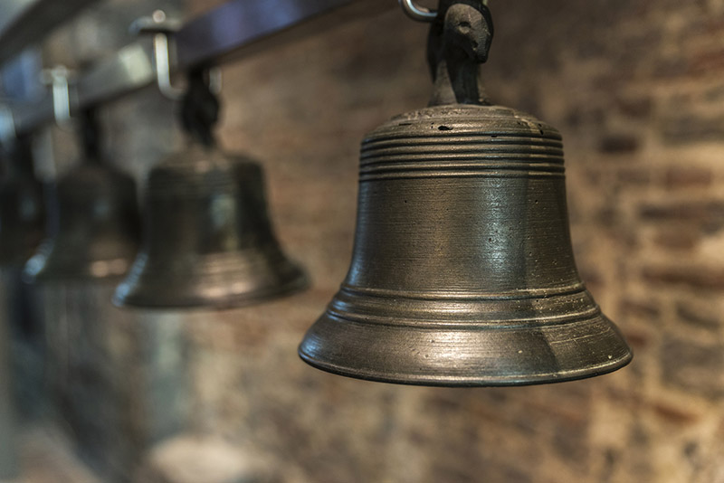 Bells Ghent Belgium