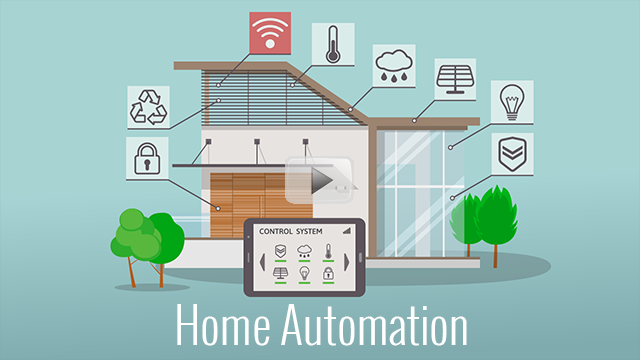 Home Automation Video