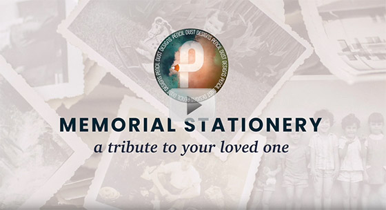 Memorial Stationary Video