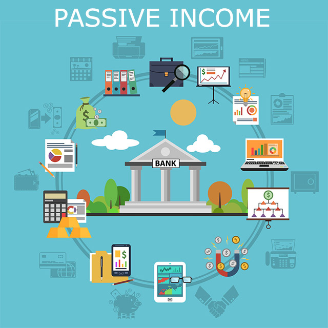 Passive Income Cycle