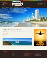 Airtport Transfers Gold Coast