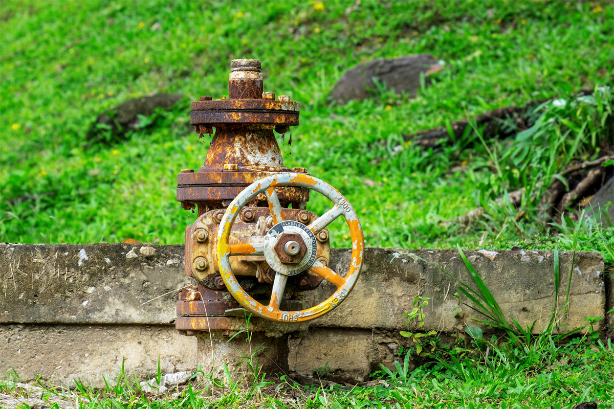Plumbing, the Ancient Art of Managing Water