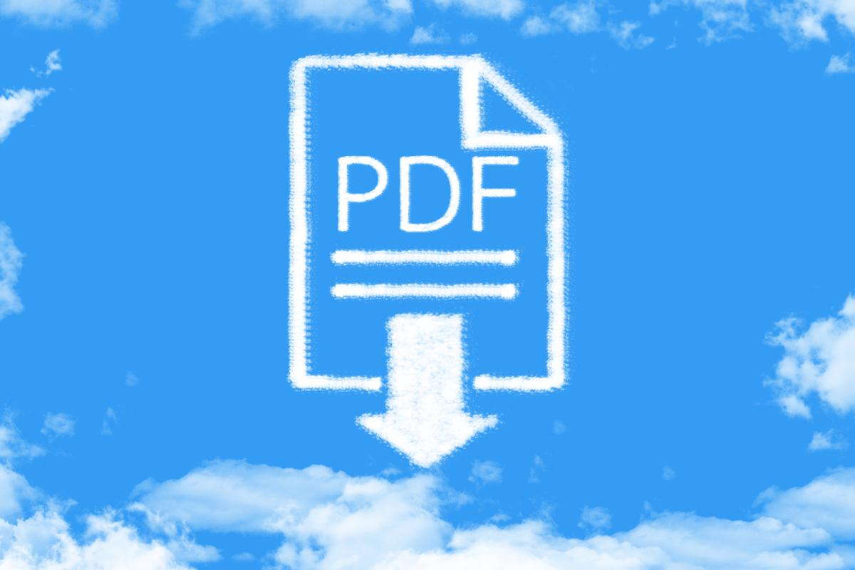 PDF - Perfect Document Format