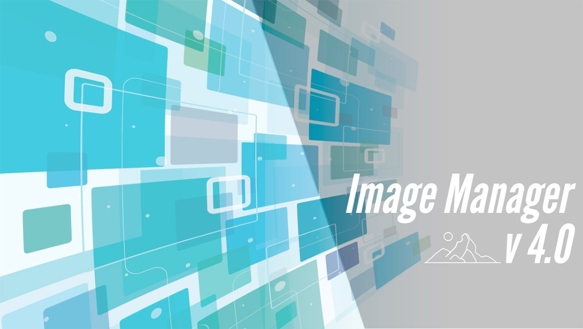 Image Manager 4 Released