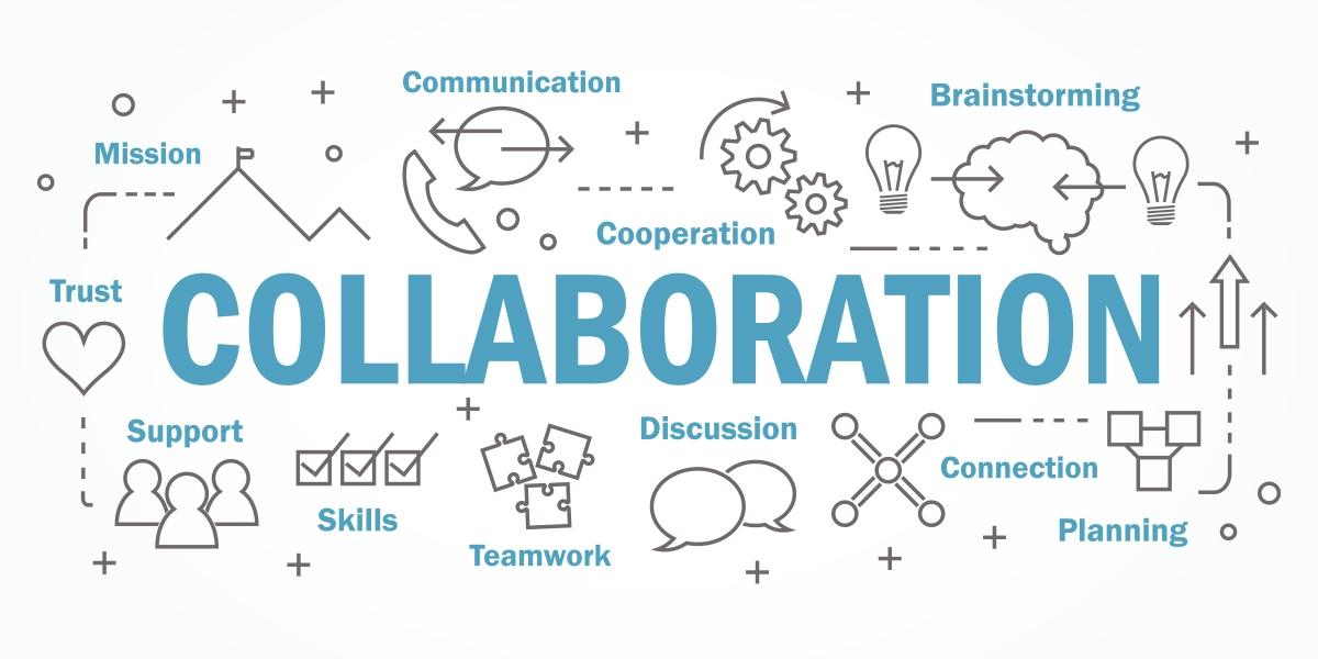 How to collaborate successfully
